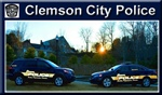 Clemson City Police Department