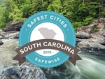 South Carolina's 20 Safest Cities of 2019