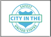 Safest Cities in the United States